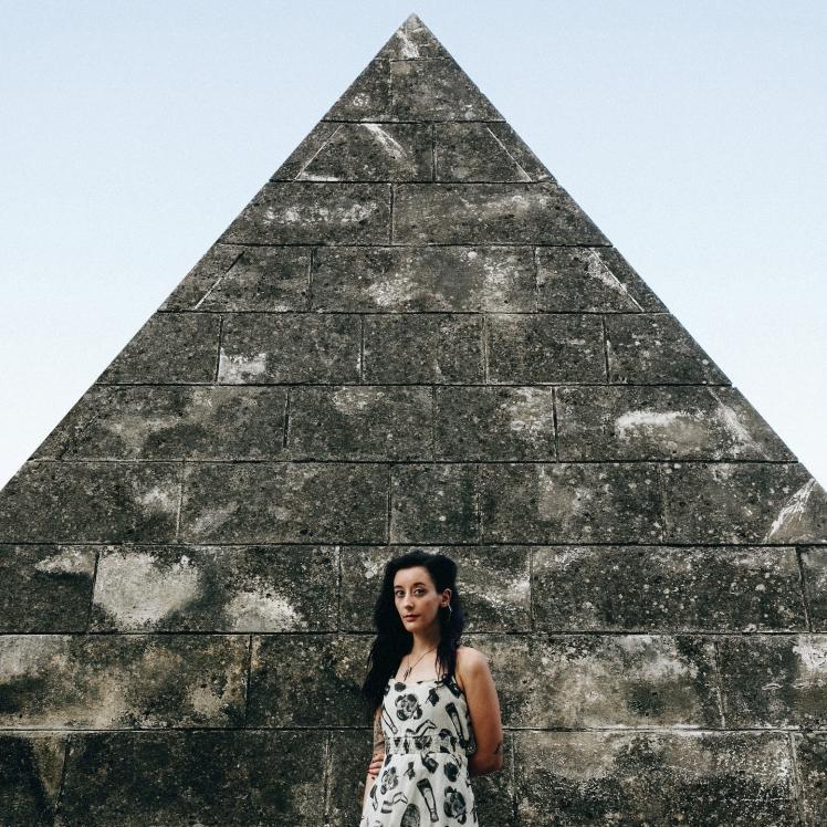 Anna Pyramid